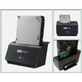 "Sun External Hard Drive Docking Station 2.5""/3.5"" SATA"