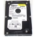 """Western Digital WD800JD 80Gb 3.5"""" Internal SATA Hard Drive"""