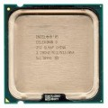 Intel Celeron D 352 3.20 GHZ CPU Socket 775