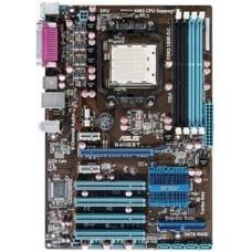 Asus Socket AM3 M4N68T Motherboard ATX