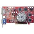 ATI 128Mb Radeon 9600XT AGP Card