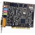 Creative Sound Blaster Live 5.1 SB0100 Soundcard