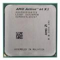 AMD Athlon 64 X2 3800 CPU Socket AM2 ADO3800IAA5CU