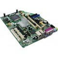 Hewlett Packard 381028-001 DC7600 Socket 775 Motherboard