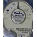 "Maxtor DiamondMax Plus 8 NAR61EA0 40Gb 3.5"" Internal IDE PATA Hard Drive"