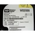 """Western Digital WD2000BB-22GUC0 200Gb 3.5"""" Internal IDE PATA Hard Drive"""