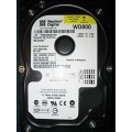 "Western Digital WD800BB-00FJA0 80Gb 3.5"" Internal IDE PATA Hard Drive"
