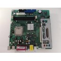 Fujitsu D2140-A11 GS 1 Socket 775 Motherboard With Intel Celeron D 2.66 Ghz Cpu