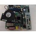 HP 409643-001 MSI MS-7050 Socket 939 Motherboard With AMD Sempron 3200 Cpu