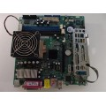 HP 409643-001 MSI MS-7050 Socket 939 Motherboard With AMD Athlon 3200 Cpu
