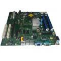 Fujitsu Siemens D2312-A23 W26361-W122-X-04 Socket 775 Motherboard With Pentium 2.80 GHz CPU