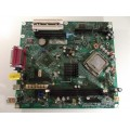 Dell 0MH651 REV A01 Optiplex 320 Motherboard With Intel Celeron 3.06 GHz Cpu