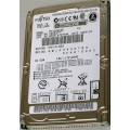 "Fujitsu MHT2060AH 60Gb 2.5"" Internal PATA Hard Drive"