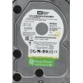 """Western Digital WD10EACS - 00D6B0 1.0TB 3.5"""" Internal SATA Hard Drive"""