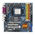 Asrock AliveNF4G-DVI Socket AM2 Motherboard
