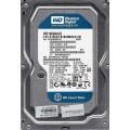 "Western Digital WD1600AAJS - 60Z0A0 160Gb 3.5"" Desktop Internal SATA Hard Drive"