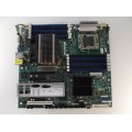 Intel S5520HC E26045-454 Server Motherboard With Quad Core Xeon 5506 2.13 GHz Cpu