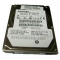 "Toshiba MK2555GSXN 250Gb 2.5"" Laptop Internal SATA Hard Drive"