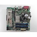 Intel DG965SS D41678-308 Skt 775 Motherboard With Dual Core E2140 1.60 GHz Cpu