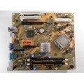 Fujitsu Siemens D2750-A21 GS 1 Socket 775 Motherboard With Dual Core E2220 CPU
