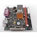 ECS C7VCM2 REV:1.1 Mini-ITX Motherboard