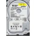 "Western Digital WD800BB - 00FRA0 80Gb 3.5"" Internal IDE PATA Hard Drive"