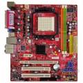 MSI K9NGM4 MS-7506 Socket AM2 Motherboard