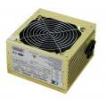 Cit 500U 500 Watt Gold 12cm Fan Power Supply