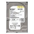 """Western Digital WD1200JB - 00EVA0 120Gb 3.5"""" Internal IDE PATA Hard Drive"""