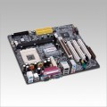 AOpen vKM266Pm Socket A (462) Motherboard With AMD Sempron 2400 1.67 GHz Cpu