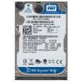 """Western Digital WD2500BEVT - 75A23T0 080PK5 250Gb 2.5"""" Internal SATA Hard Drive"""