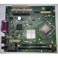 Dell 0T656F Optiplex 360 Motherboard With Intel Dual Core E5200 2.50 GHz Cpu
