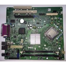 Dell 0T656F Optiplex 360 Motherboard With Intel Dual Core E5200 2.50 GHz Cpu