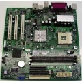 Dell 0G1548 REV A00 Socket 478 Motherboard With Intel Celeron 2.40 GHz Cpu