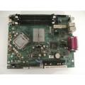 Dell 0GX297 GX297 Optiplex 745 SFF Motherboard With Intel Core 2 Duo E6300 1.86 GHz Cpu