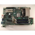 Fujitsu D2348-A21 GS 3 W26361-W127-Z2-04-36 Motherboard With Core 2 Duo E6300 Cpu