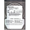 "Toshiba MK8052GSX 80Gb 2.5"" Laptop Internal SATA Hard Drive"