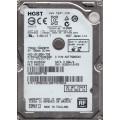 "HGST 5K1000-750 750Gb 2.5"" Internal Laptop SATA Hard Drive"