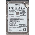 "Hitachi 5K750-640 HTS547564A9E384 640Gb 2.5"" Internal Laptop SATA Hard Drive"