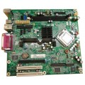 Dell 0UP453 Optiplex GX520 REV A00 Motherboard With Intel Celeron 3.20 GHz Cpu