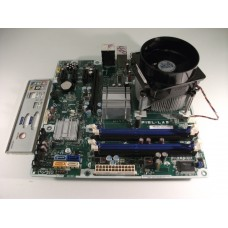 Pegatron IPIEL-LA3 REV: 1.03 Motherboard With Intel Dual Core E5500 2.80 GHz Cpu