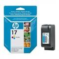 HP 17 Original Ink Cartridge C6625AE ABB Tri-Colour