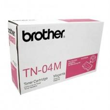 Brother Genuine Toner (Magenta) TN-04M