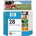 HP 28 Original Ink Cartridge C8728AE ABB Tri-Colour