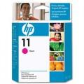 HP 11 Genuine Original Printhead C4812A Magenta