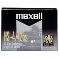 Maxell HS-4/125s DDS-3 4mm Data Cartridge