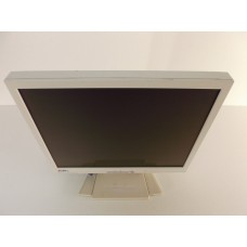 RM 11F-421 17 Inch LCD Monitor With Built-In Speakers