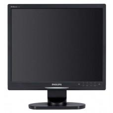 Job Lot 2x Philips Brilliance 17S 17 Inch LCD Monitors