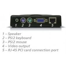 N Computing X300 Access Terminal