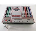 Commotion Technology The Serial Control Box